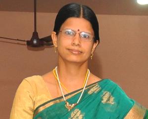 Nivedita 2015