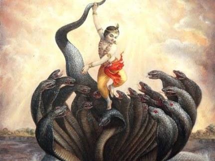 Kaliya Krishna